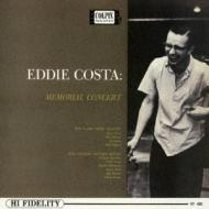 Eddie Costa: Memorial Concert