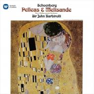 『ペレアスとメリザンド』 ジョン・バルビローリ&ニュー・フィルハーモニア管弦楽団