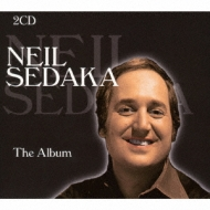 Neil Sedaka -the Album
