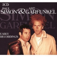 Simon & Garfunkel -early Recordings