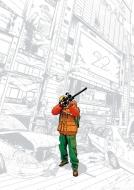 アイアムアヒーロー 22 ビッグコミックスピリッツ