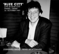 Blue City Live At Blue City Osaka / Japan 16, 1997