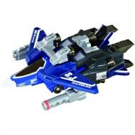 ドライブヘッド シンクロ合体シリーズ サポートビークル 01 ソニックジェット