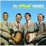Chirping Crickets (高音質盤/200グラム重量盤レコード/Analogue Productions)