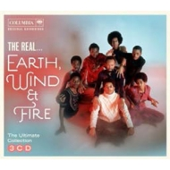 Real...Earth, Wind & Fire