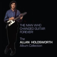 Man Who Changed Guitar Forever (12CD)
