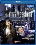 Un Ballo in Maschera : Erath, Zubin Mehta / Bavarian State Opera, Beczala, Petean, Harteros, etc (2016 Stereo)