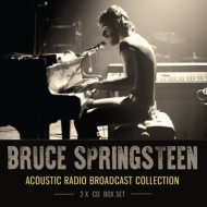 Acoustic Radio Broadcast Collection