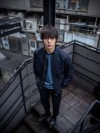窪田正孝 ×写真家・齋藤陽道 カレンダー 2017.4-2018.3(ポスタータイプ)