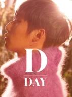 D-Day (CD+DVD+スマプラ)