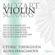 Complete Violin Sonatas Vol.3 : Alina Ibragimova(Vn)Cedric Tiberghien(P)(2CD)