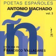Poetas Espanoles: Maruri(G)Valladares(Narr)