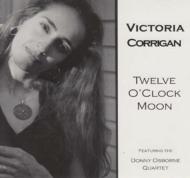 Twelve O'clock Moon