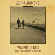 Walkin' Blues Live: Chicago & Toronto