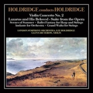 Holdridge Conducts Holdridge -O.s.t.