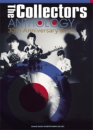 The Collectors ANTHOLOGY 30th Anniversary Book