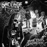 Death Crust Satanique