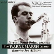 Live At Dana Point 1957 Vol.2