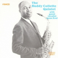 Buddy Collette