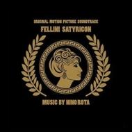 Fellini Satyricon -O.s.t.