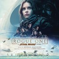 ローグ・ワン/スター・ウォーズ・ストーリー Rogue One: A Star Wars Story サウンドトラック (2枚組アナログレコード/Walt Disney)