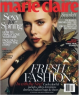 Marie Claire (US)(Mar)2017