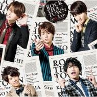 ROCK THA TOWN 【初回限定盤B】(+DVD)