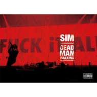 DEAD MAN WALKiNG -LiVE at YOKOHAMA ARENA-【初回プレス限定盤】(DVD+CD)