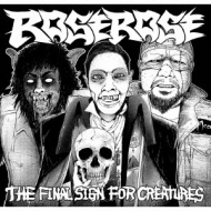 THE FINAL SIGN FOR CREATURES