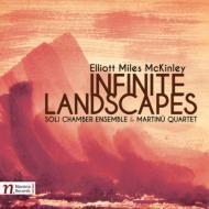 Infinite Landscapes: Soli Chamber Ensemble, Martinu Q