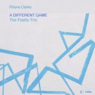 A Different Game-piano Trio, 2, 3, 4, Etc: Fidelio Trio