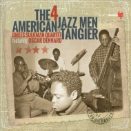 4 American Jazz Men In Tangier (2CD)