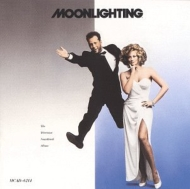 Moonlighting -O.s.t.