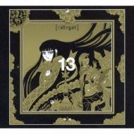 13 【狂信盤】(+Blu-ray)