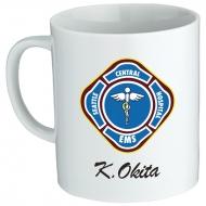 Seattle Central Hospital Dr.K.Okita マグカップ / A LIFE〜愛しき人〜