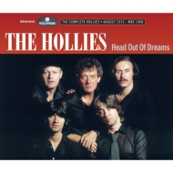 Head Out Of Dreams: The Complete Hollies August 1973 -May 1988
