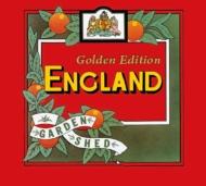 Garden Shed -golden Edition-