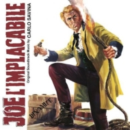 JOE L'IMPLACABILE (OST)
