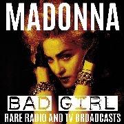 Bad Girl: Rare Radio & Tv Broadcasts (アナログレコード)