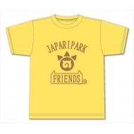 けものフレンズ フレンズTシャツ(イエロー) XL