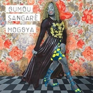 Mogoya (180グラム重量盤レコード)