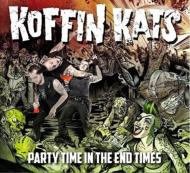 Party Time In The End Time