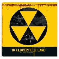 10 クローバーフィールド レーン 10 Cloverfield Lane -Original Motion Picture Soundtrack (2枚組/180グラム重量盤レコード)