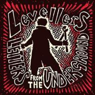 Letters From The Underground (Deluxe 2cd Edition)