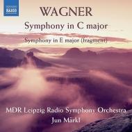 Symphonies : Jun Markl / MDR Symphony Orchestra