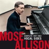 Complete 1957-62 Vocal Sides