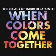 Greatest Hits...The Legacy Of Harry Belafonte