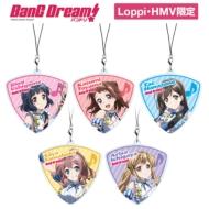 クリアストラップコンプセット 【Loppi・HMV限定】 / バンドリ!