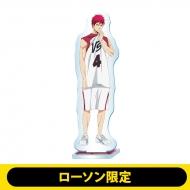 アクリルスタンド(赤司)【ローソン限定】/ 劇場版 黒子のバスケ