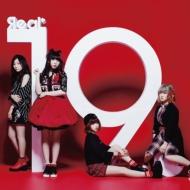 19.【初回生産限定盤】(+DVD)